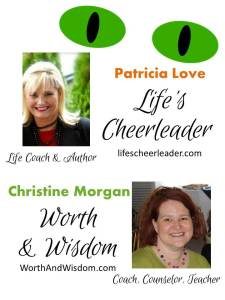Patricia and Christine will lead you through 5 solutions to overcome jealousy!