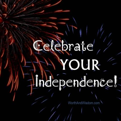 celebrate independence